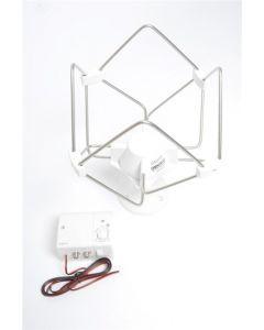Antenne's & antennemasten