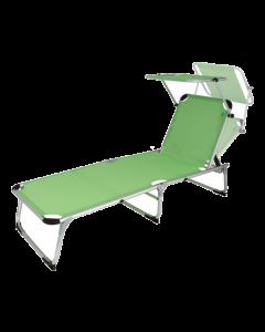 Ligbedden / Strandstoelen
