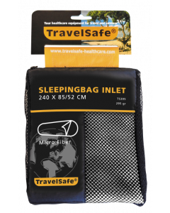 Sleepingbag Inlets