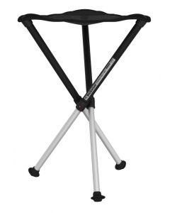 Walkstool 3-Poots krukje Comfort 65 cm Verstelbaar Zwart
