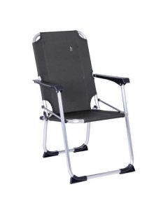 Bo-Camp Kinderstoel Copa Rio Safety-Lock Graphite