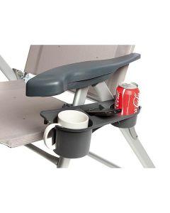 Bo-Camp Side table univ. voor stoelen