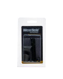 Westfield Avantgarde verbindingsset zitting/frame