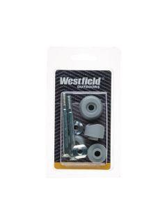 Westfield Cruiser verbindingsset zitting/ frame