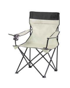Coleman Quad Chair Khaki