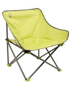 Coleman Kickback Chair Green