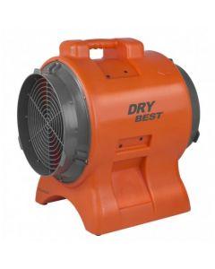 Eurom Bouwventilator DryBest Fan 750