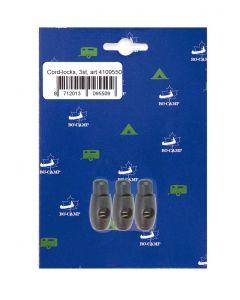 Bo-Camp Cord-locks 20mm ZB/3