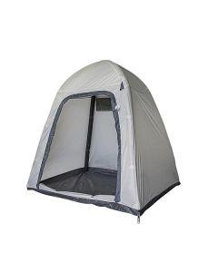Bo-Camp Schuurtent Medium Air Opblaasbaar 200x160x200 cm