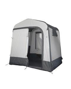 Bo-Camp Schuurtent Large Air Opblaasbaar 220x160x210 cm
