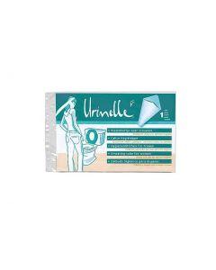 Urinelle Plaskokertje 1 stuk