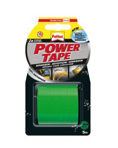 Pattex Power Tape groen rol 5mtr