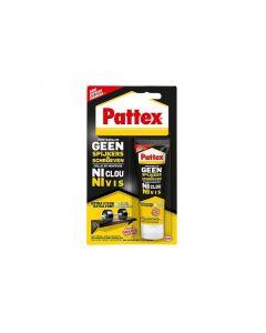 Pattex Montagelijm Geen spijkers, geen schroeven 50 Gram
