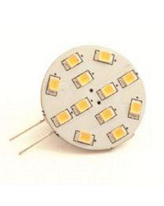 Vechline LED lamp G4 pin onder 2W 200 lumen