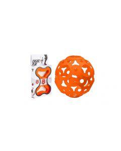 FOOOTY Reis Bal Oranje