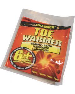 Travelsafe Grabber teen/voet Heater