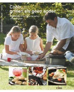 Nederlands Cobb Kookboek