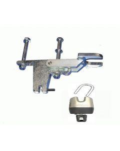 Doublelock Koppelingsslot Fixed lock A60 SCM