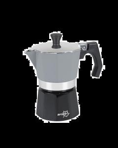 Bo-Camp Urban Outdoor Percolator Espresso maker 3 Cups