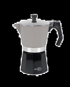 Bo-Camp Urban Outdoor Percolator Espresso maker 6 Cups