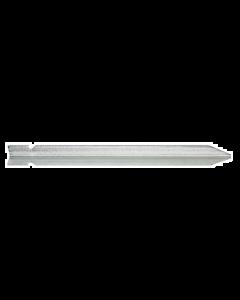 Hoekharing Heavy Staal 30cm