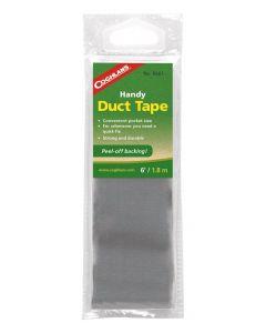 CL Duct tape grijs #0661