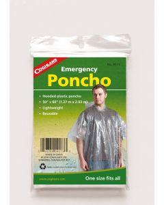 CL Emergency poncho trans #9173