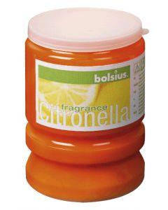 BO Party Light citronella oranje
