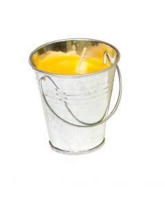 Citronellakaarsje in emmer
