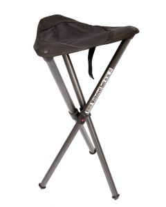 Walkstool 3-Poots krukje Basic 60cm Verstelbaar  Antraciet