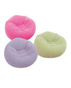 IN Beanless Chair opblaasb. assorti