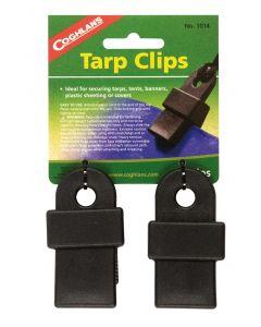 CL Tarp Clips #1014