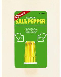 CL Salt&Pepper shaker #0936BP
