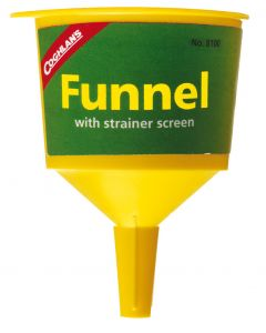 CL Filter funnel #8100