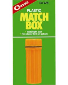 CL Match box plastic  #8746