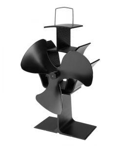 Eurom Kamin Vento 3 Haard Ventilator