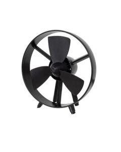 Eurom Ventilator Safe-Blade Fan Black