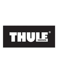 THULE EXCELLENT WHEEL HOLDER W PUMP BUCKLE (1L+1R)