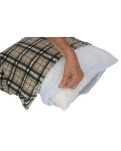 TravelSafe Bed Bug Sheet 1 pers. (Incl. kussensloop)