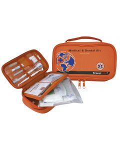TravelSafe Medical & Dental Kit