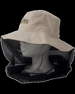 TravelSafe Mosquito Hat, met UV-bescherming