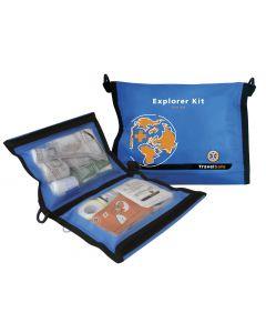 TravelSafe Explorer Kit, waterproof