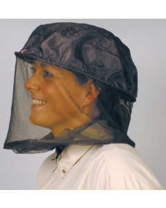 TravelSafe Headnet with rubber ring