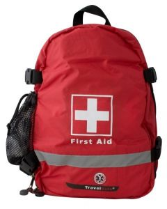 TravelSafe First Aid Bag L