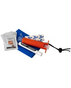 TravelSafe Sting/Bite Relief Kit