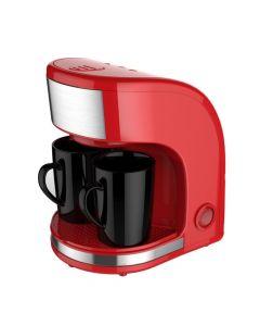 Via Mondo Kitchen Koffiezetapparaat 2-kops