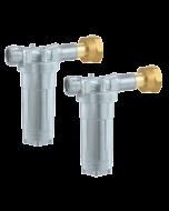 Caramatic ConnectClean Gasfilter - 2 stuks